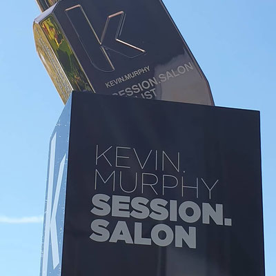 Kevin.Murphy Session.Salon