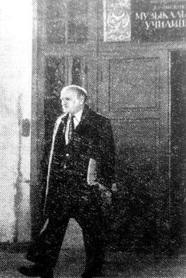 Брянский комсомолец 15-10-1978