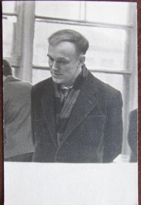 1957 музей Мвяковского_столовая