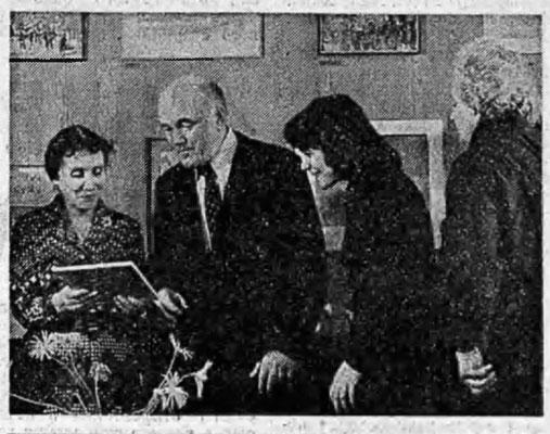 Советская культура 08-07-1975
