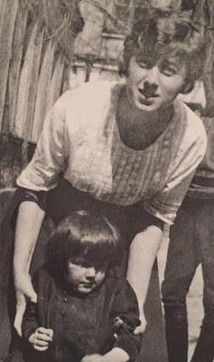 Светик и тетя Мэри