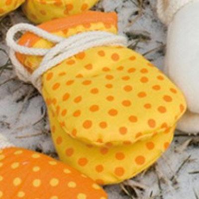 Babyhandschuhe von PlüNatur