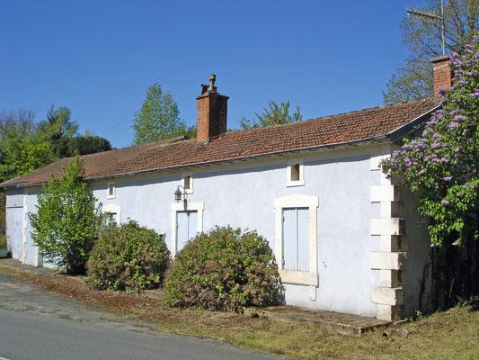 maison à vendre à Eglise Neuve de Vergt