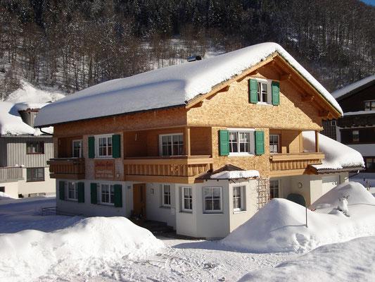 Landhaus Greber ....
