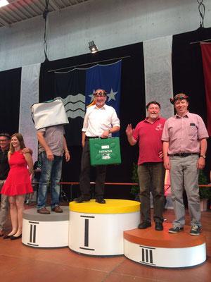 Kohler Eduard erreichte den 3. Platz!