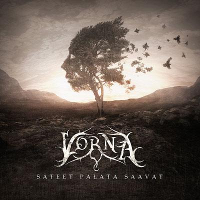 Vorna - levynkannet (LP, CD, suoratoisto) ja sinkkujen kannet