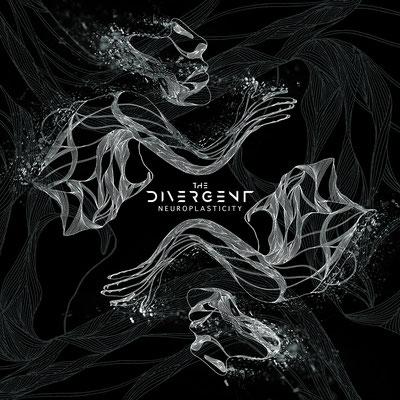 The Divergent - levynkannet (tussi+kuvankäsittely)