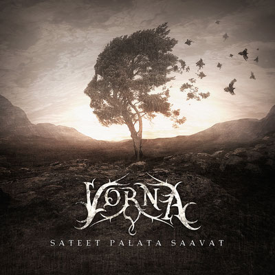 Vorna - levynkannet