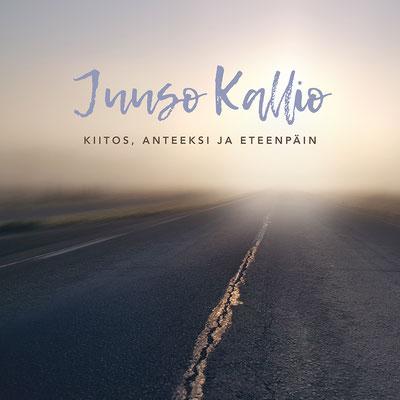 Juuso Kallio - sinkun kansikuva