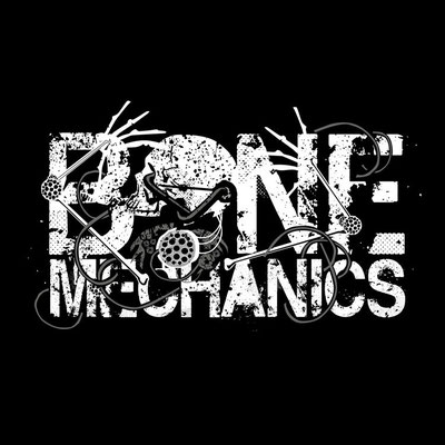 Bone Mechanics