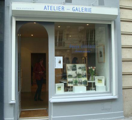 Atelier-Galerie Denys Eustace