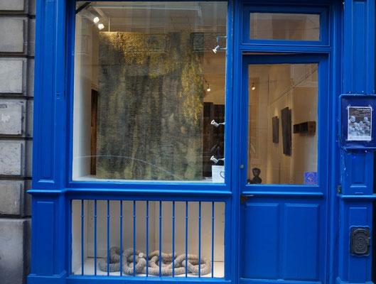 Galerie Espace Le Marais