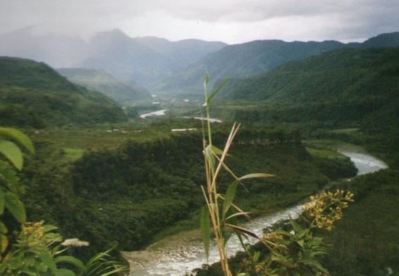 Omgeving Baños