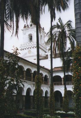 Iglesia de San Fransisco