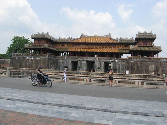 Citadel van de verboden stad