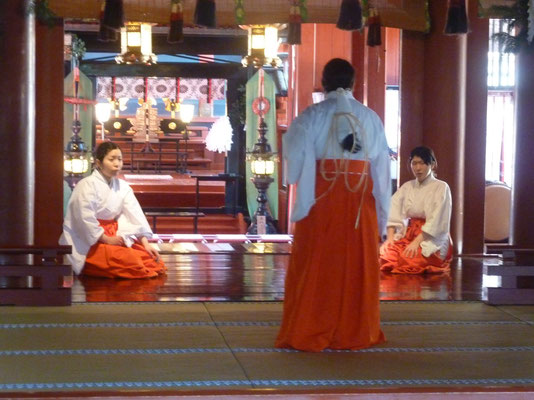 Futura-san heiligdom