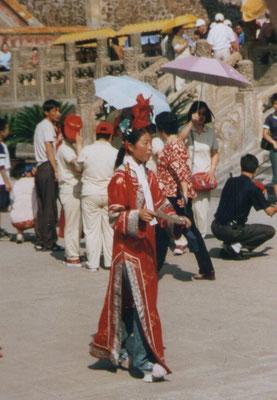 Puning Tempel - Chengde