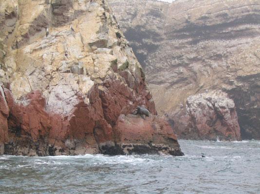 Islas Balistas
