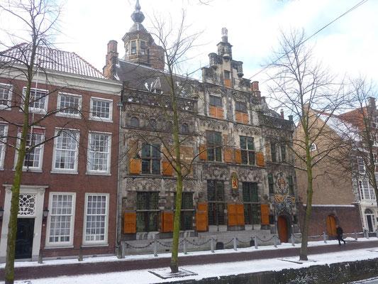 Gemeenlandshuis van Delfland