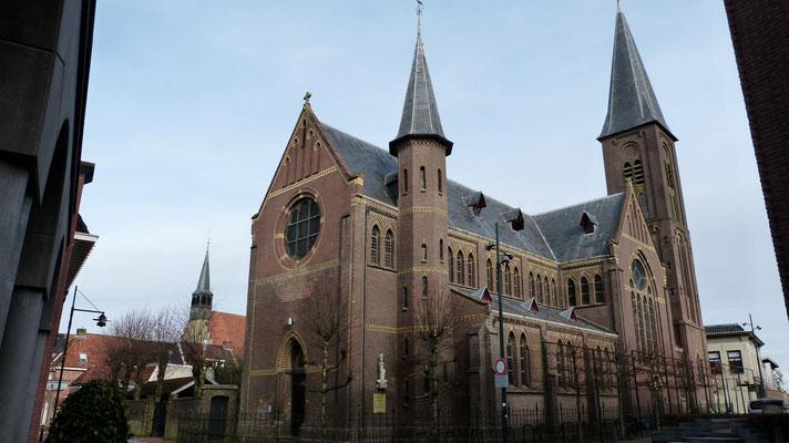 St Bonifatiuskerk