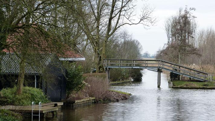 het bruggetje bij Bartlehiem