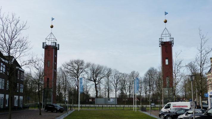 Sjûkelân, de plek waar de kaatswedstrijden plaats vinden