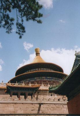 Pule Tempel
