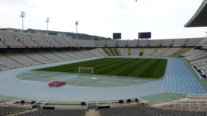 Olympisch Stadion 1992