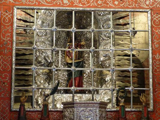 Maria van Loreto