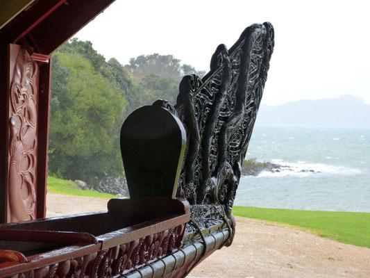 Maori kano