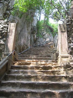 Omgeving Da Nang