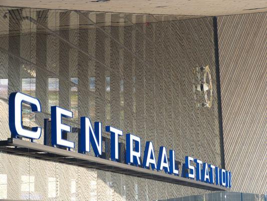 2014 - Het nieuwe Centraal Station