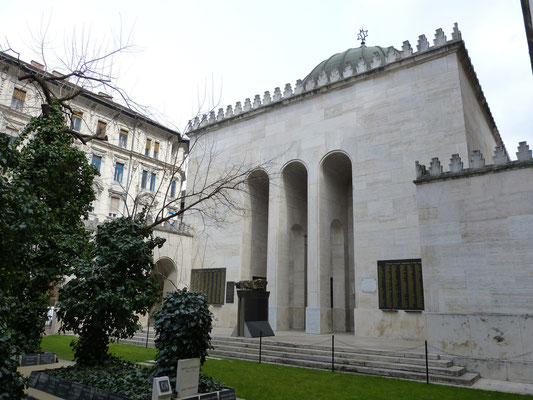 Helden Synagoge