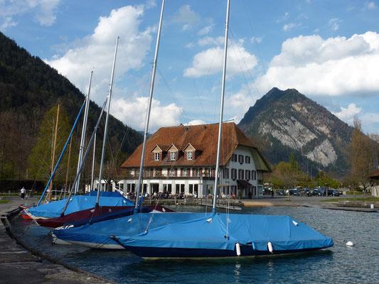 hotel Neuhaus zum See