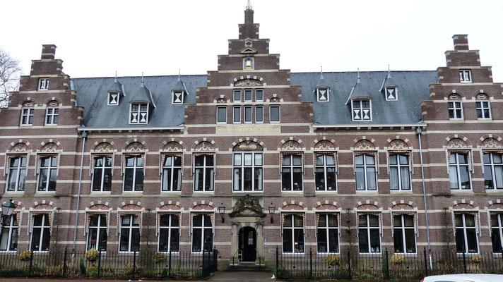 Anthonij Gasthuis