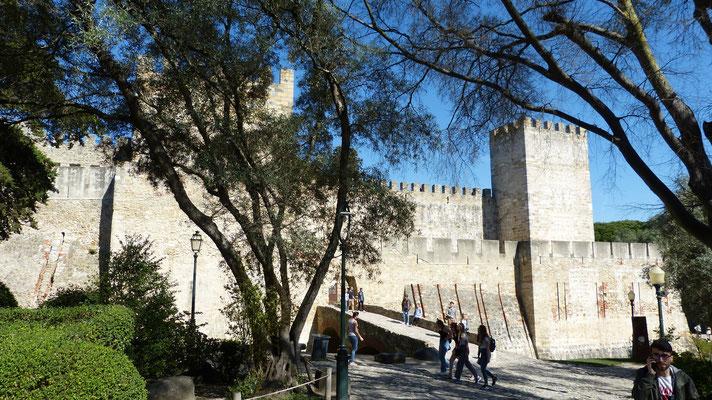 Casteló Sao Jorge