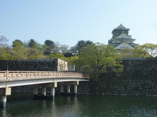 Kasteel van Osaka