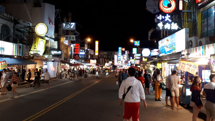 de nachtmarkt