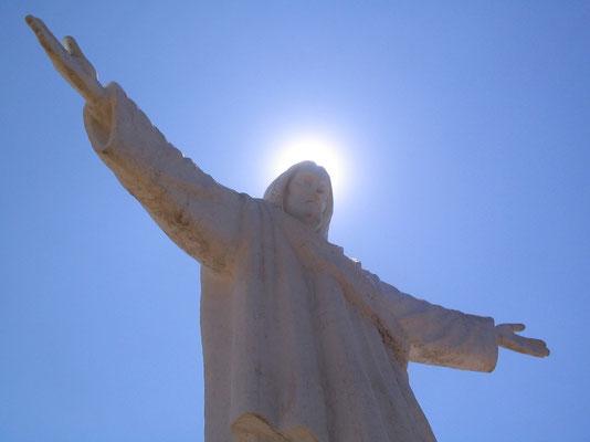 Christusbeeld