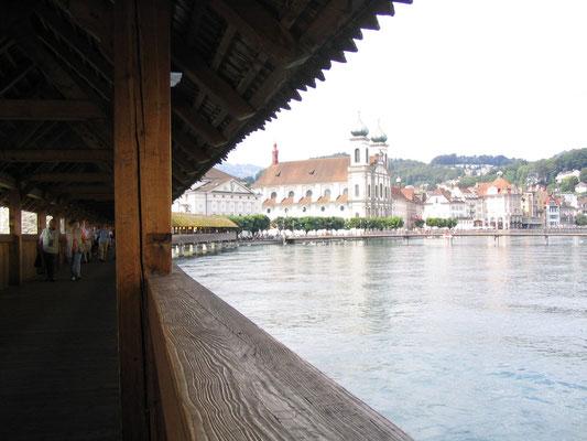 Kapelbrücke