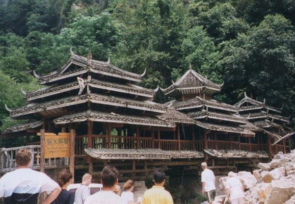 Dong brug