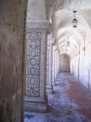 Santa Catalina klooster