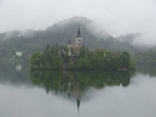 Bled (Slovenië)