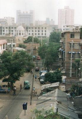 Blik op Xian