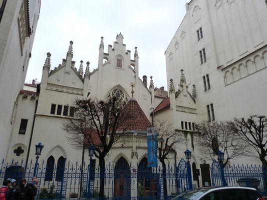 Maisel synagoge