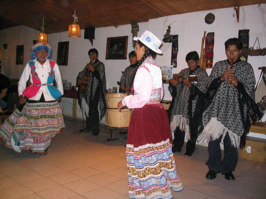 traditionele muziek