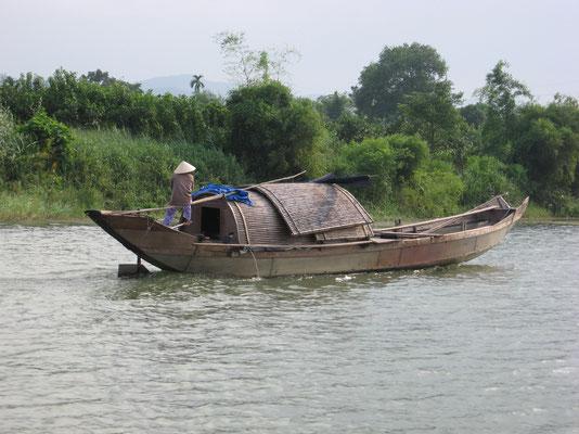 Perfumed River