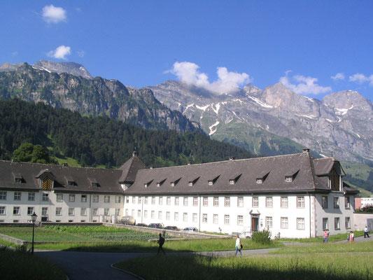 Benedictijnse abdij
