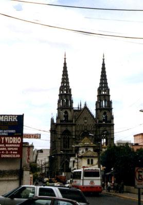 Santa Teresia Kerk