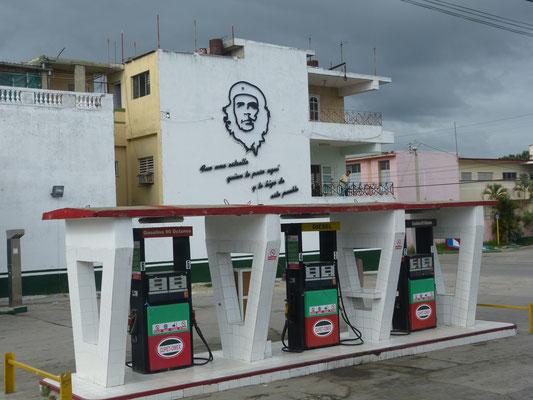 Overal Che